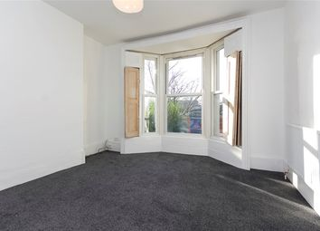 Thumbnail 3 bed flat to rent in Dagnall Park, London