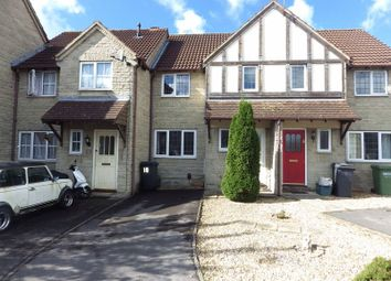 Thumbnail 3 bed terraced house for sale in Ferndene, Bradley Stoke, Bristol