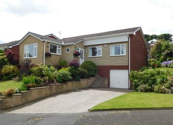 Thumbnail 4 bed detached bungalow for sale in Heatherside Road, Ramsbottom, Bury, Lancashire