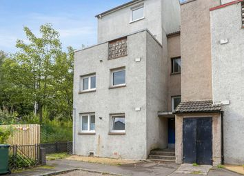Thumbnail 1 bedroom flat for sale in Dumbryden Gardens, Edinburgh
