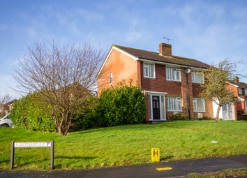 3 bed semi-detached house for sale in Ravensmead, Chard TA20
