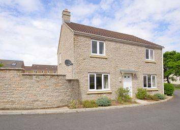 Thumbnail 4 bed detached house for sale in Walter Road, Frampton Cotterell, Bristol