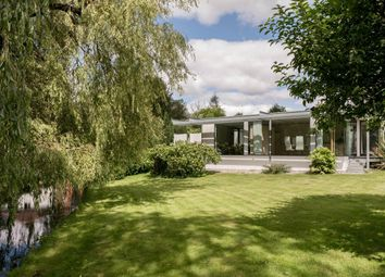 Thumbnail 3 bed detached house for sale in Millstream, Mill Lane, Bishopstrow, Warminster, Wiltshire
