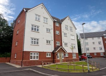 Thumbnail 2 bed flat for sale in Wensleydale, Tamworth