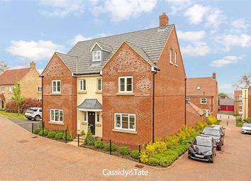 Thumbnail 6 bed detached house to rent in Avocet Road, Apsley, Hertfordshire