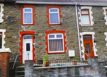 Thumbnail 3 bed terraced house to rent in 26 Adare Street, Gilfach Goch, Rhondda Cynon Taff.
