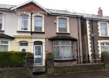 3 bed semi-detached house for sale in Merthyr Road, Troedyrhiw, Merthyr Tydfil CF48