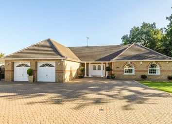Thumbnail 3 bed detached bungalow for sale in Garfits Lane, Wyberton, Boston