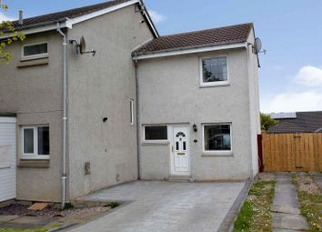 Thumbnail 3 bed semi-detached house for sale in Collieston Place, Bridge Of Don, Aberdeen, Aberdeenshire