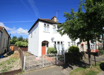 Thumbnail 3 bed end terrace house for sale in Hildaville Drive, Westcliff-On-Sea