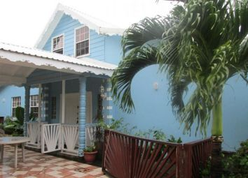 Thumbnail 3 bed detached house for sale in Beausejour Home, Beausejour, Gros Islet, St Lucia
