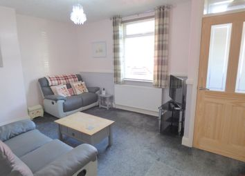 3 bed terraced house for sale in Bannerman Terrace, Sherburn Hill, Durham DH6