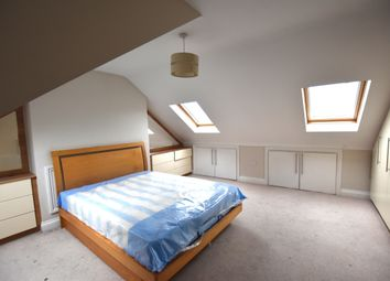 Thumbnail Room to rent in Aycliffe Road, Shepherds Bush