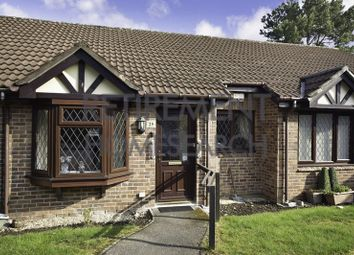 Thumbnail 2 bedroom bungalow for sale in Heathcote Gardens, Bebington