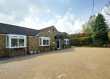 Thumbnail 4 bed detached house for sale in Harthall Lane, Pimlico, Hemel Hempstead
