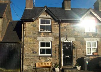 Thumbnail 2 bed terraced house for sale in Church View, Ysbyty Ifan, Betws-Y-Coed, Conwy