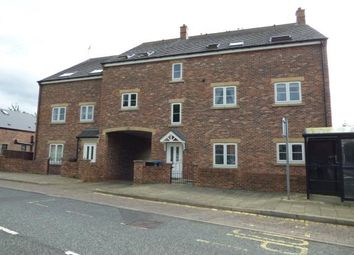 Thumbnail 2 bedroom flat for sale in Low Meadows, Witton Gilbert, Durham