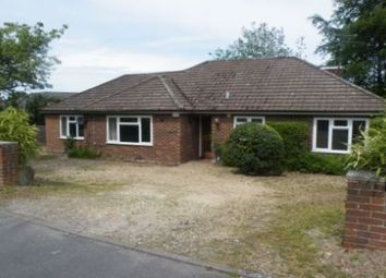 Thumbnail 4 bed bungalow to rent in Coach House Close, Frimley, Camberley