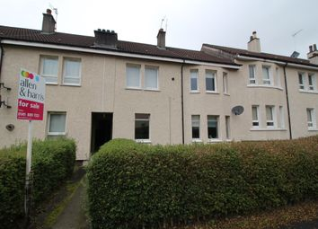2 bed flat for sale in Claud Road, Paisley PA3