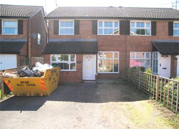 Thumbnail 3 bed semi-detached house for sale in Harrier Close, Woodley, Reading, Berkshire