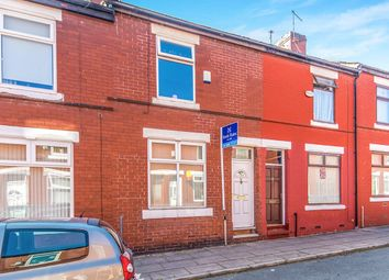 Thumbnail 2 bed terraced house for sale in Kingsford Street, Salford