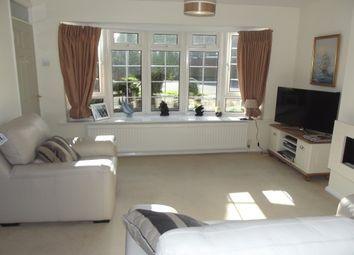 Thumbnail 3 bed detached house to rent in Island Close, Hayling Island
