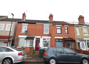 Thumbnail 2 bed terraced house for sale in Stratford Street, Coventry, West Midlands