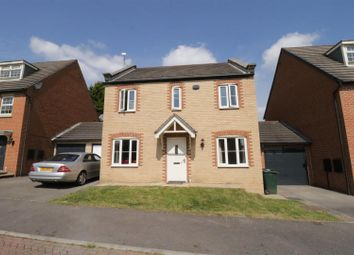 Thumbnail 4 bed detached house for sale in Hawthorne Drive, Bolton-Upon-Dearne, Rotherham