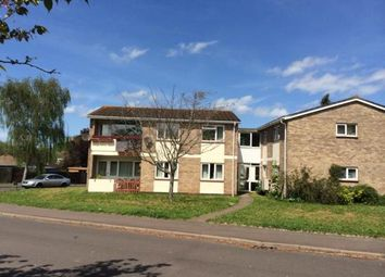 Thumbnail 2 bed flat for sale in Normandy Drive, Taunton