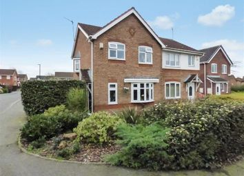 Thumbnail 3 bed semi-detached house for sale in Redstone Drive, Winsford, Cheshire