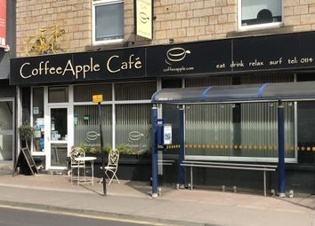 Thumbnail Restaurant/cafe for sale in Sheffield, South Yorkshire