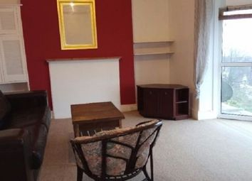 Thumbnail 1 bedroom flat to rent in Chaddesley Terrace, Mount Pleasant, Swansea, City And County Of Swansea.
