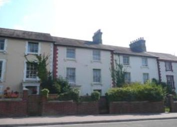 Thumbnail 5 bed flat to rent in Bevois Hill, Southampton