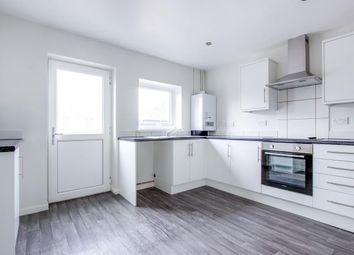 Thumbnail 2 bed flat for sale in Trafalgar Street, Lytham St Annes, Lancashire, England
