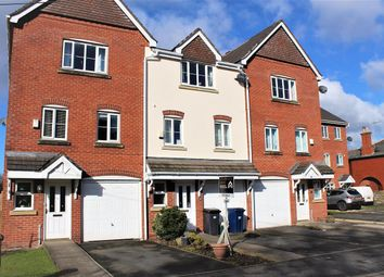 Thumbnail 3 bedroom town house for sale in Shop Lane, Higher Walton, Preston
