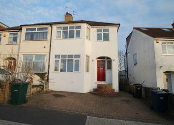 3 bed semi-detached house for sale in Fitzjohn Avenue, Barnet EN5