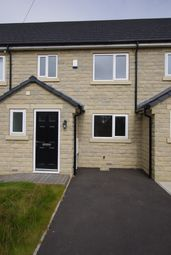 Thumbnail 4 bed town house for sale in Roy Road, Bradford