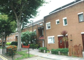 Thumbnail 1 bed flat for sale in Runacres Court, Pasley Close, Walworth