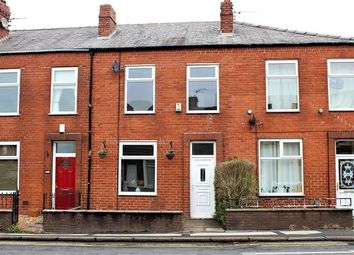 Thumbnail 3 bed terraced house for sale in Leyland Road, Lostock Hall, Preston