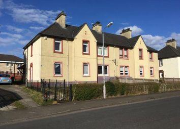 Thumbnail 3 bed flat for sale in Nelson Street, Baillieston, Glasgow, Lanarkshire