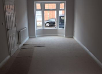 Thumbnail 4 bed property for sale in Harold Road, Southsea