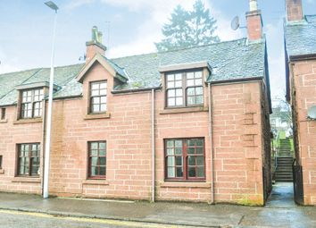 Thumbnail 2 bed flat for sale in Main Street, Drymen, Glasgow