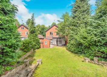 Thumbnail 5 bed detached house for sale in Derby Road, Lenton, Nottingham