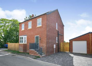 Thumbnail 2 bed detached house for sale in High Street, Luddington, Scunthorpe