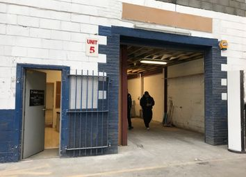 Thumbnail Industrial to let in Popin Business Centre, South Way, Wembley