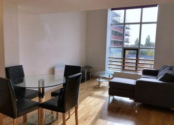 Thumbnail 2 bed flat to rent in Victoria Mill, Houldsworth Street, Reddish, Stockport