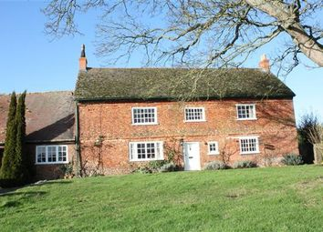 Thumbnail 5 bed detached house to rent in Manor Farm Cottage, Low Road, Fenstanton