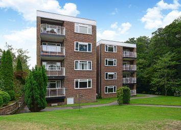 2 bed flat for sale in Ockford Road, Godalming, Surrey GU7