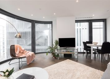 Thumbnail 2 bed flat for sale in Chronicle Tower, City Road, London
