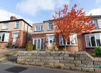 Thumbnail 5 bed semi-detached house for sale in Worrall Road, Wadsley, - Viewing Advised